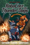RoboCatz vs ThunderDogs