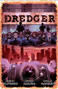 dredger-cover